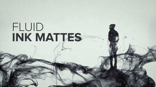 Fluid Ink Mattes