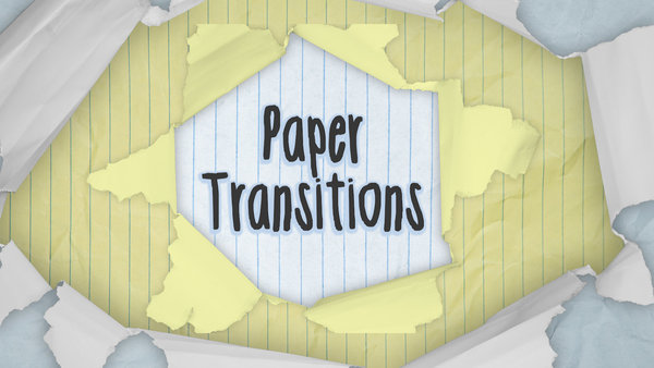 Paper Transitions