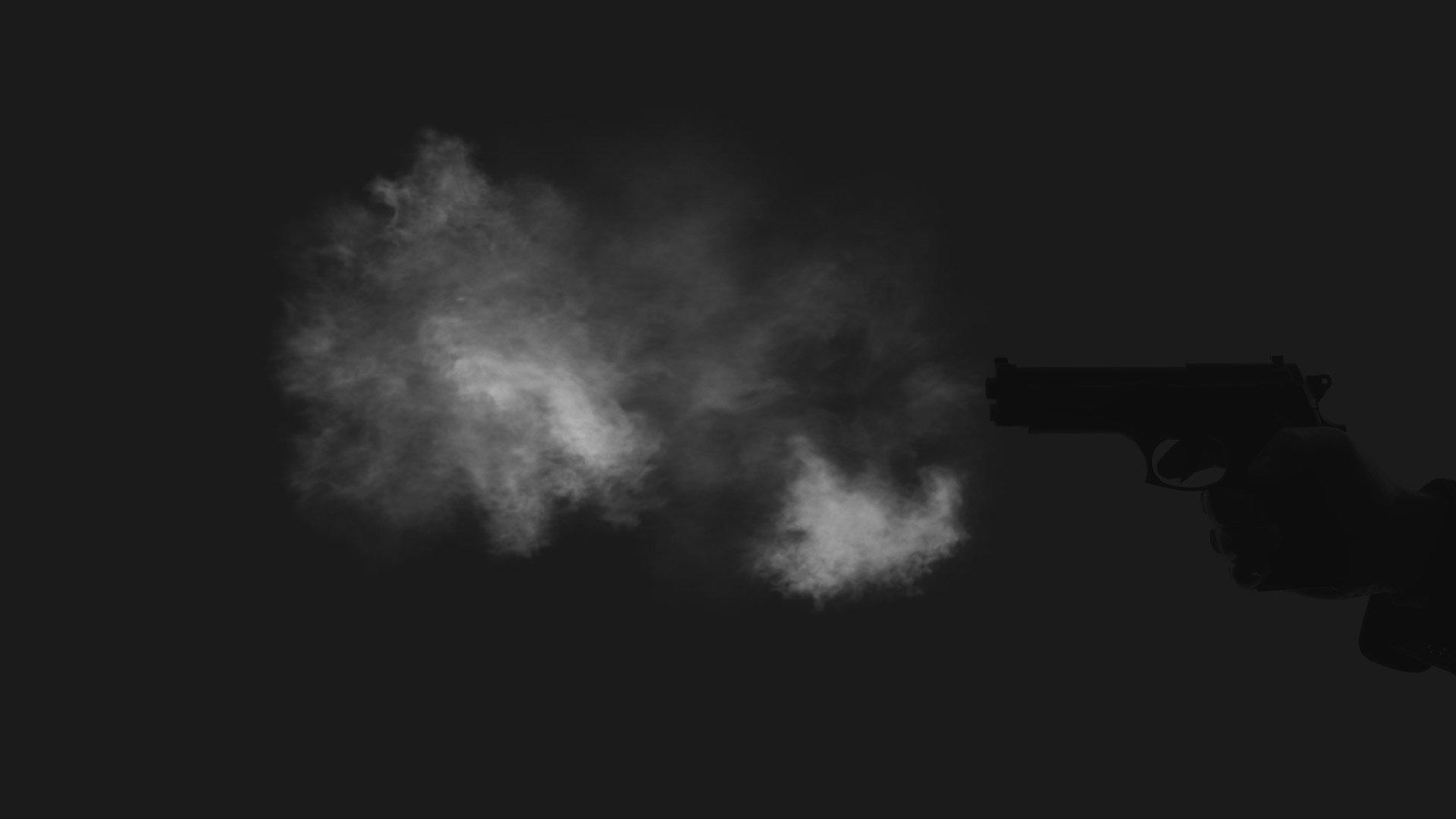 Gun Smoke Stock Footage Collection | ActionVFX