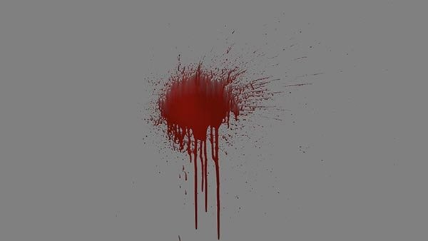 Blood Splatter Stock Footage Collection | ActionVFX