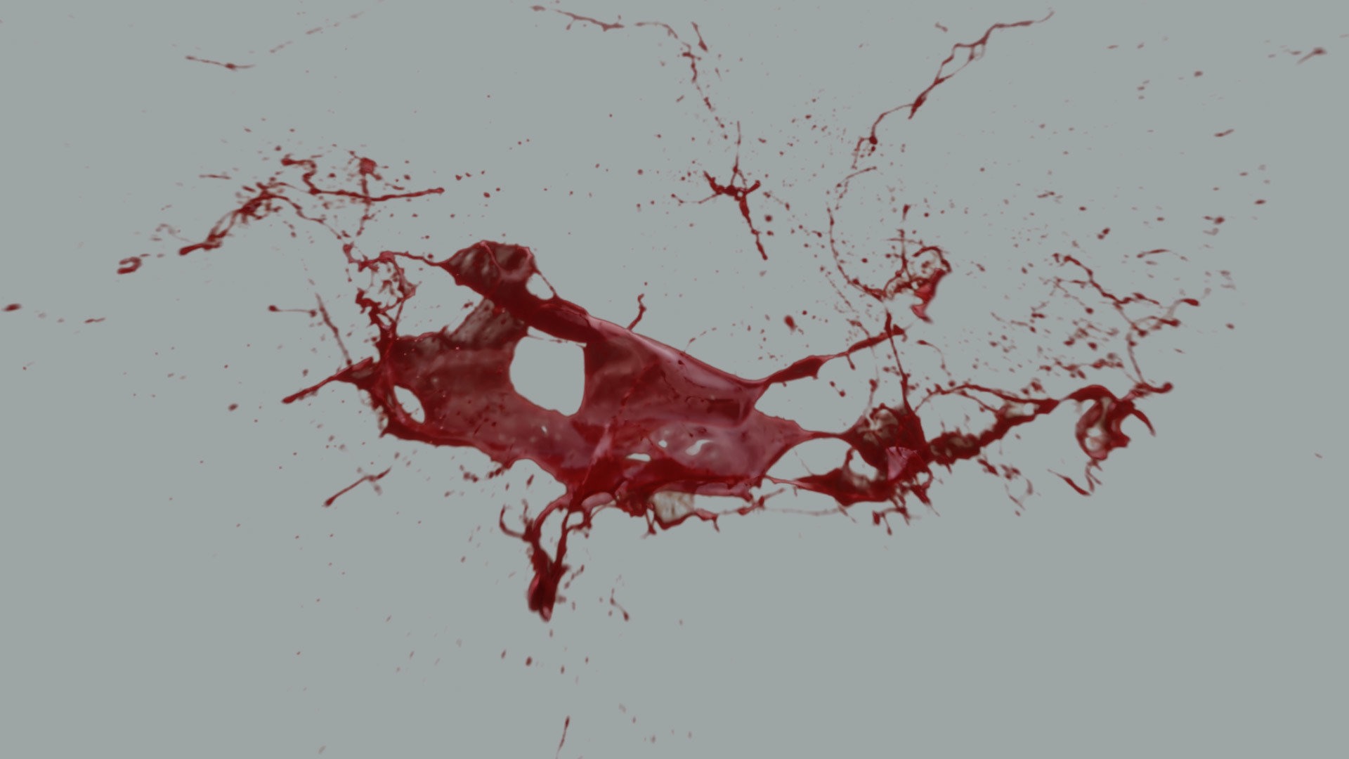 Blood Hits Stock Footage Collection | ActionVFX
