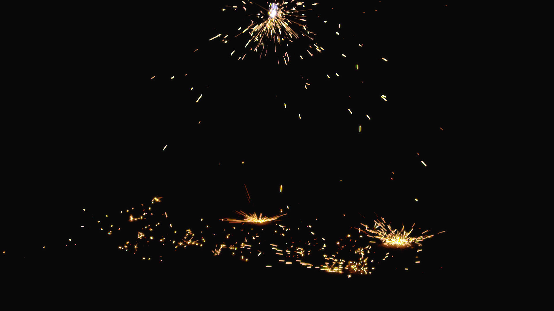 electrical sparks stock footage collection actionvfx