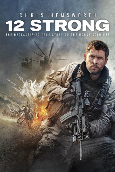 12 strong  warner bros. pictures