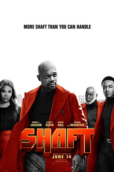 Shaft  warner bros.