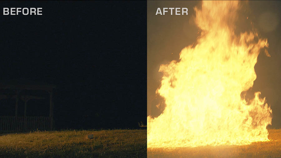 Special Effects VS  Visual Effects: Which is Better? | ActionVFX