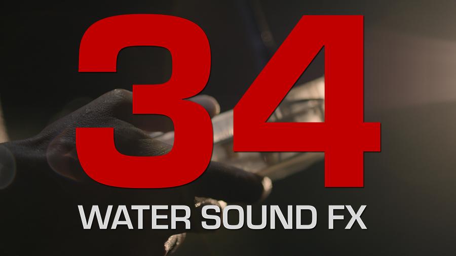 Free Water Sound FX Download | ActionVFX