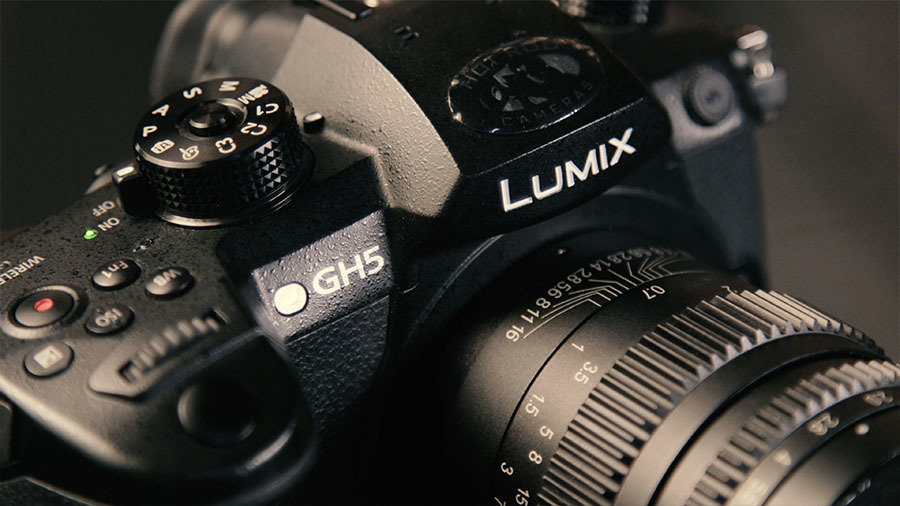 Why GH5 | GH5S | G9 Owners Should Update to Firmware Version 2 3