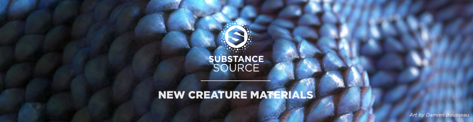 How to Generate Advanced VFX Materials in Substance | ActionVFX