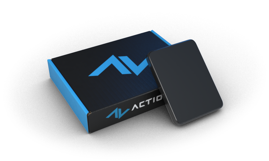 Actionvfx drive packaging