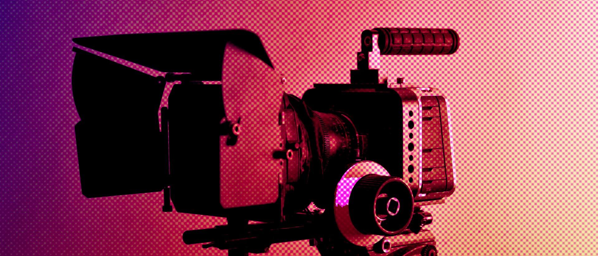 Journey of filmmaker banner