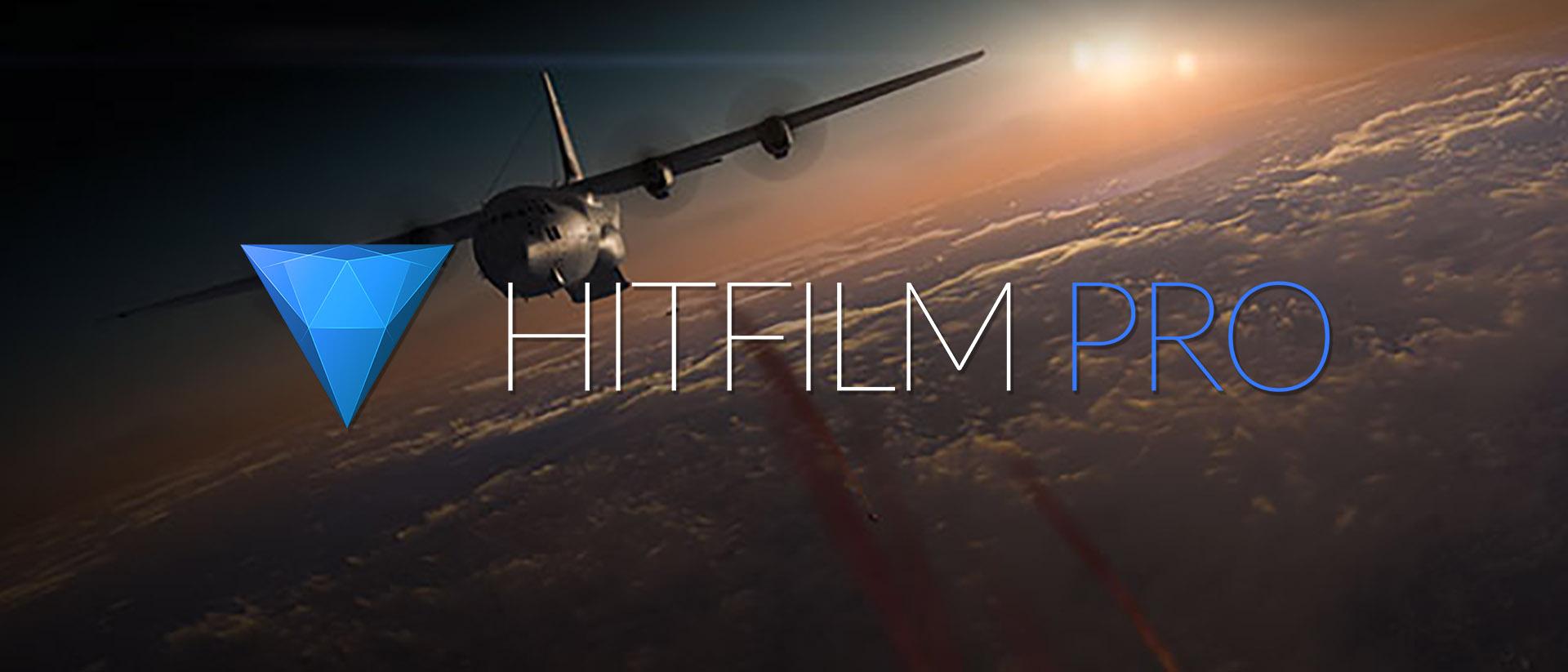Hitfilm pro banner 2