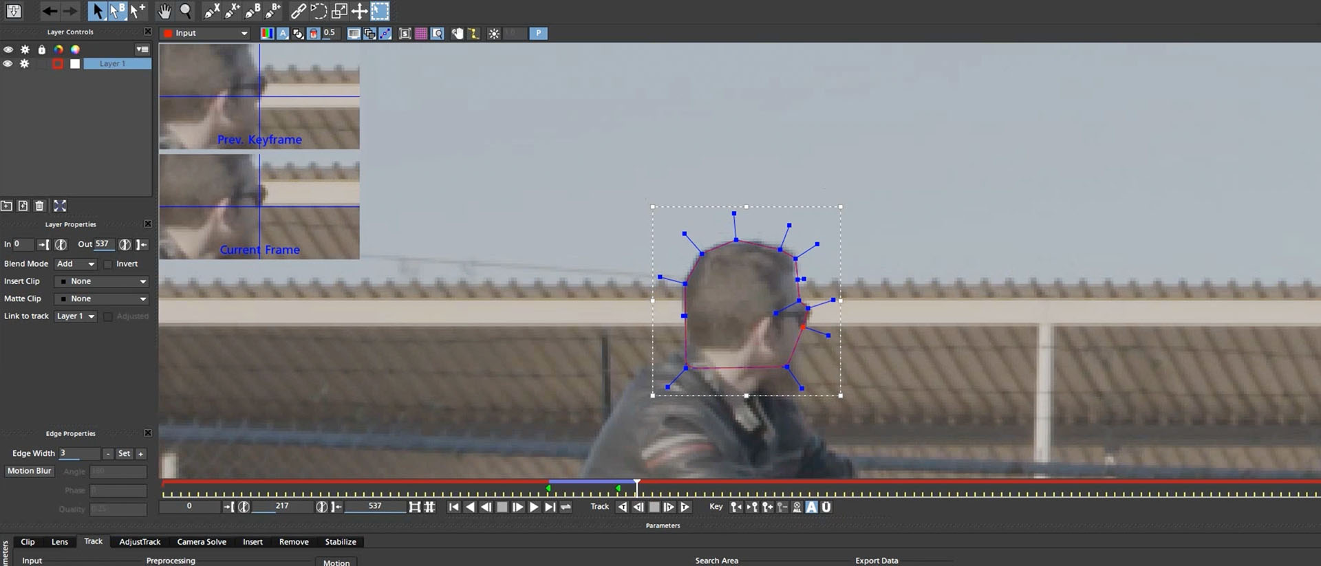 Tutorial: Creating Mattes in After Effects | ActionVFX