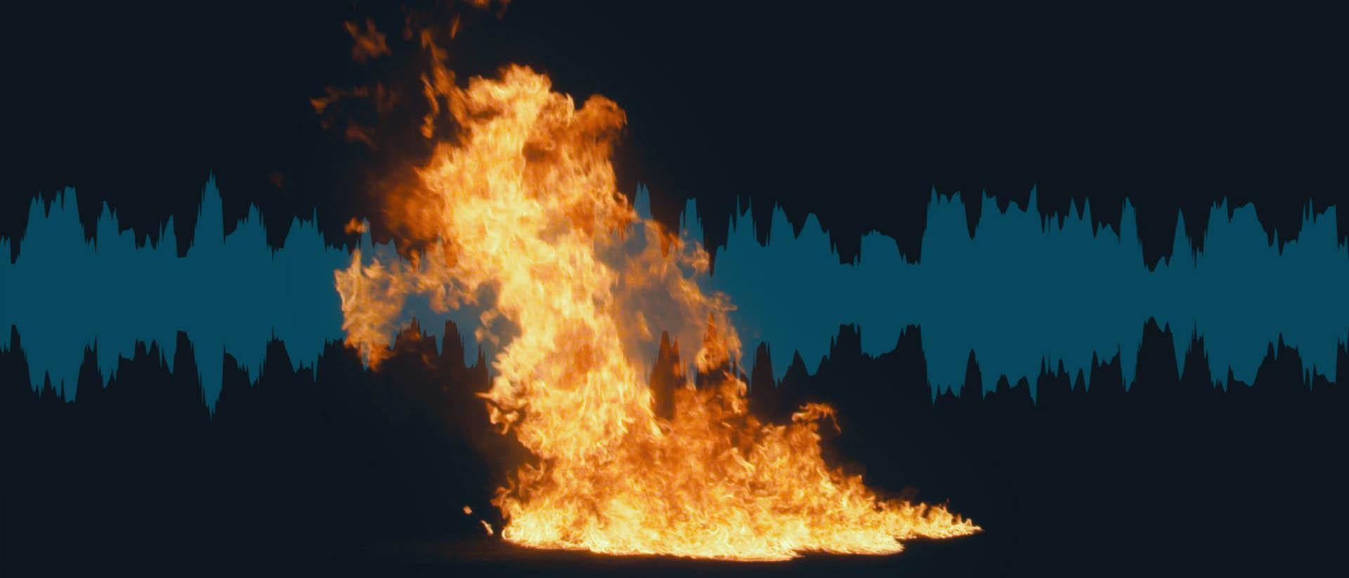Free fire sound fx banner