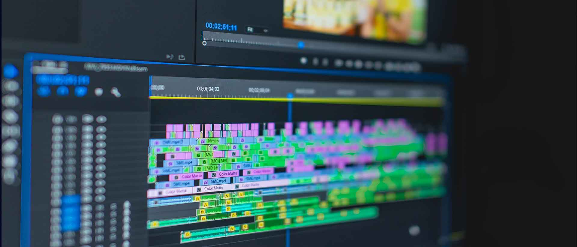 12 tips on how to render vfx faster in after effects and premiere pro banner