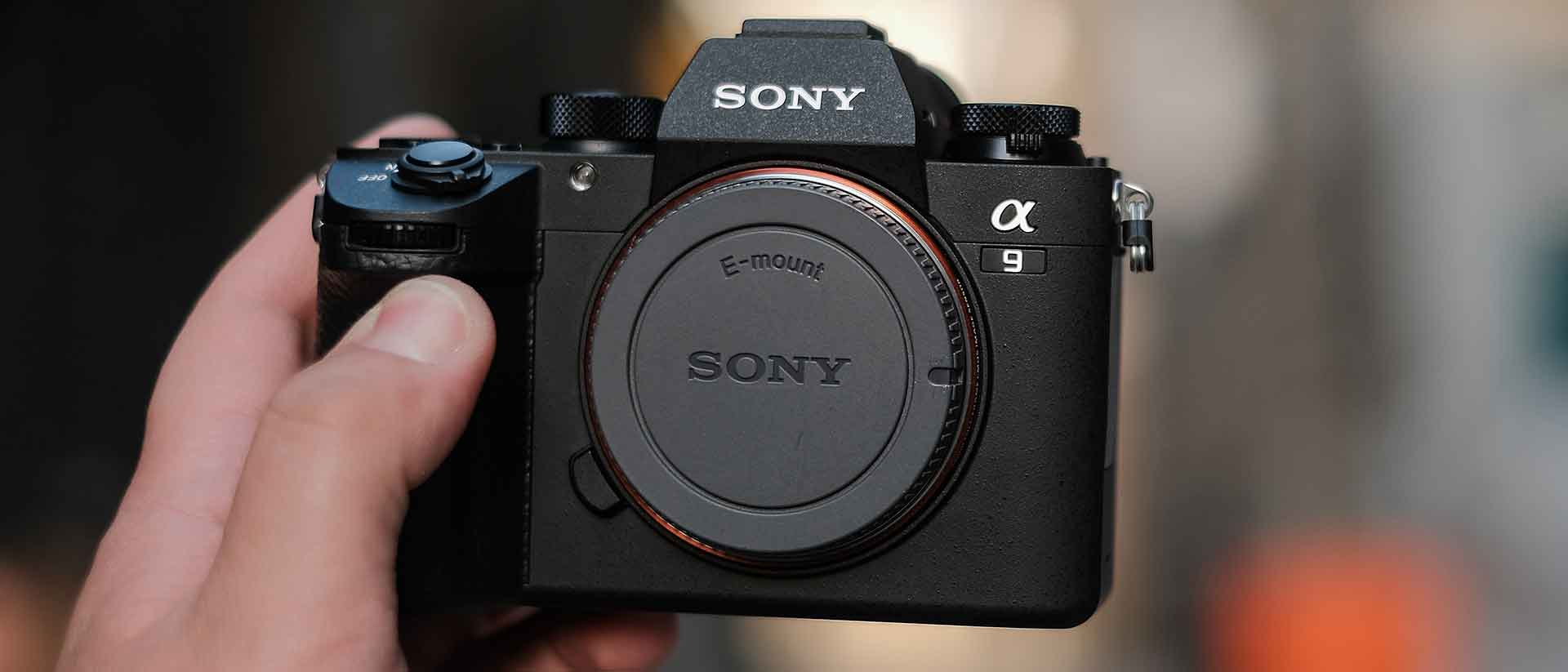 3 reasons sony a9 users should update to firmware 5 banner image
