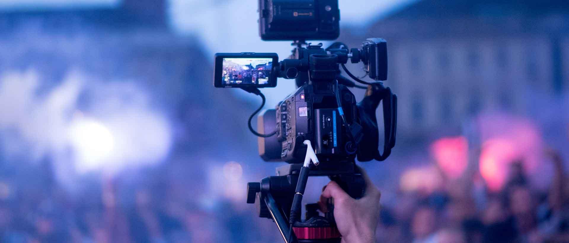 Repairing problematc video